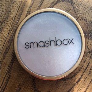 Smashbox bronzer in suntan matte
